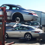Réparation Porsche Agen