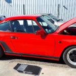 Réparation Porsche Castelculier